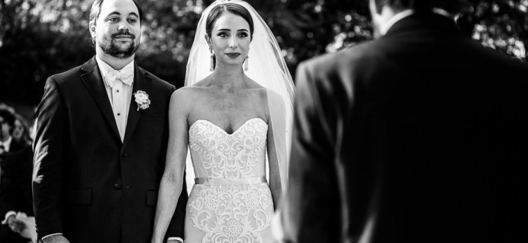 Setting your audience as a Wedding Photographer